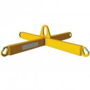 Big Bag Kreuztraverse TTB TK:1t Arbeitsbreite: 900-970mm